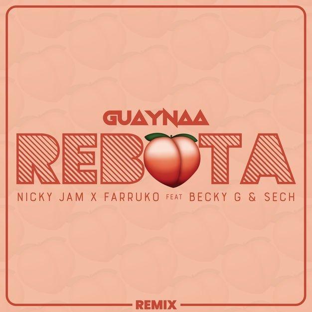 rebota remix