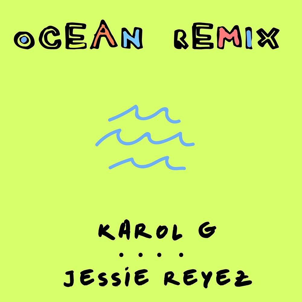 ocean remix